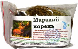 Маралий корень: лечебные свойства и противопоказания. Как принимать маралий корень