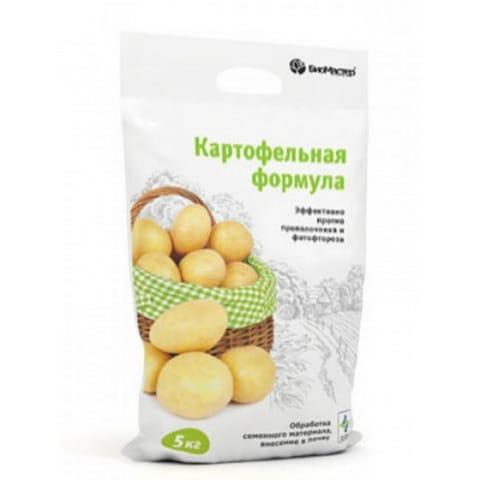 Бульба удобрение для картофеля отзывы — Сайт о даче