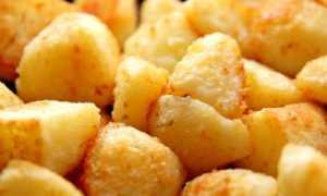 Что делать если пересолила картошку: вареную, жареную или пюре