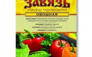 Завязь овощная  — отзывы, описание